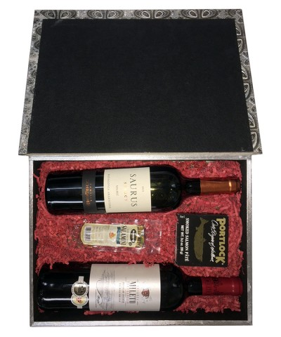 Studio Wine Box