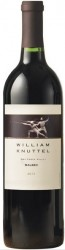 2016 William Knutell Malbec Dry Creek Valley
