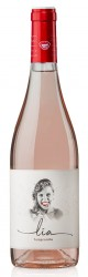 Lia Tempranillo Rose Blush