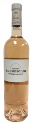 Chateau Rochesolie Cotes Provence Rose 2017
